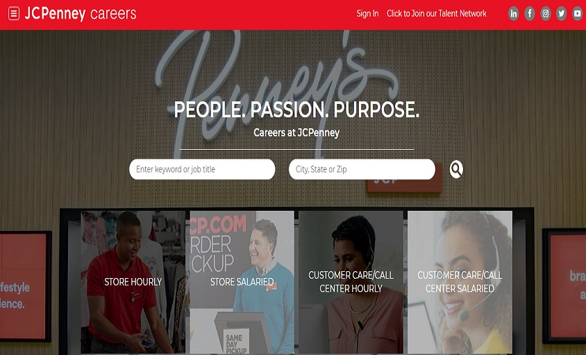 JCPenny Careers