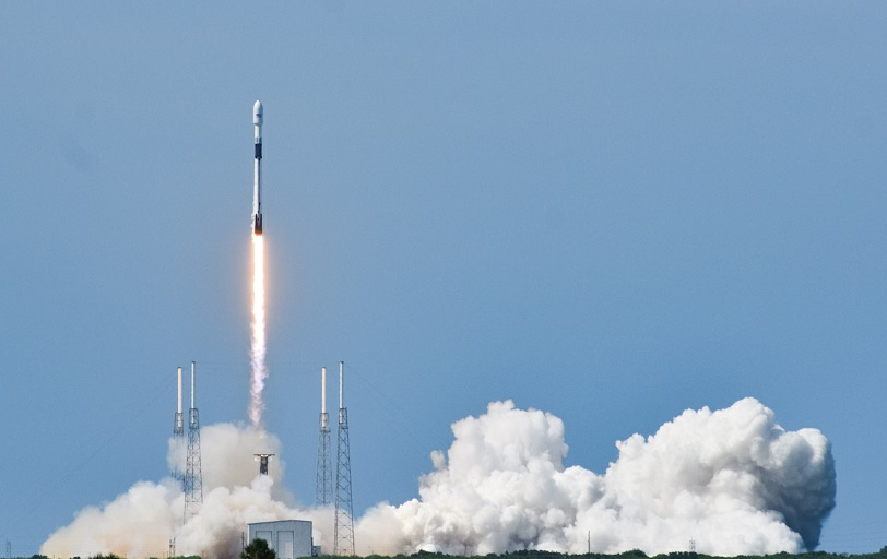 SpaceX GPS lll