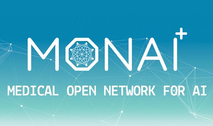 Nvidia MONAI Imaging framework